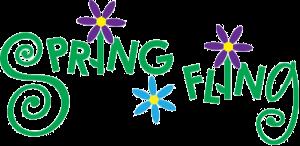 SpringFling Logo