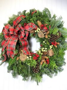 WREATH DECO AD