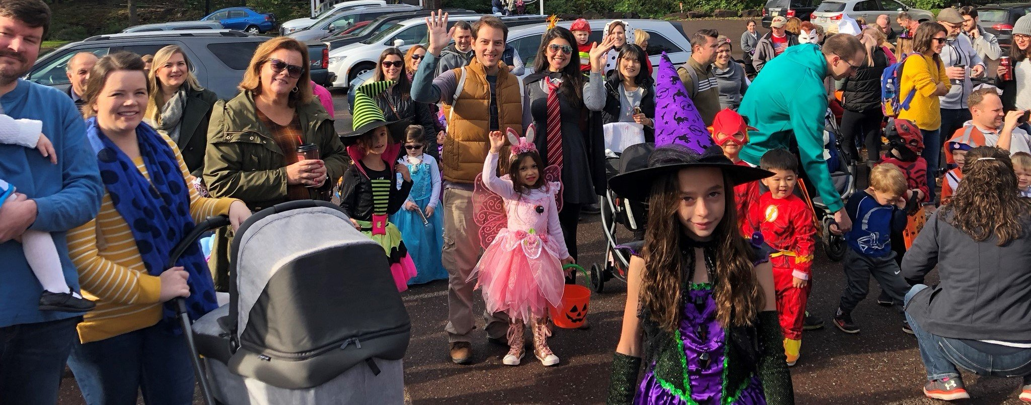 Pennsburg Halloween Parade 2020 Events   Floral and Hardy of Skippack